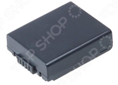 Аккумулятор для камеры Pitatel SEB-PV701 panasonic cgr d28s compatible 7 4v 3500mah li ion battery pack for mv200a 200e 208e more