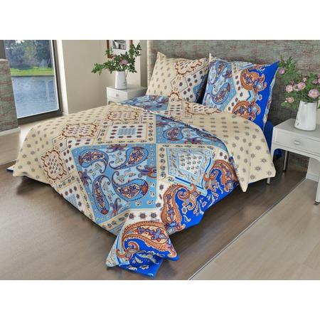 Купить Комплект постельного белья Fiorelly 3081-1. 1,5-спальный