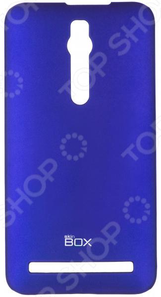 Чехол защитный skinBOX ASUS ZenFone 2 ZE551ML/ZenFone 2 ZE550ML zenfone 2 deluxe special edition