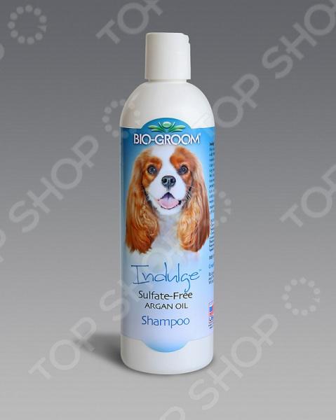 Шампунь для животных Bio-Groom Argan Oil