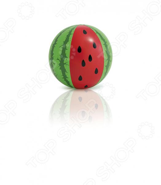 Мяч надувной Intex «Арбуз» Мяч надувной Intex «Арбуз» /