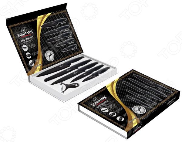 Набор ножей Bohmann BH-5130
