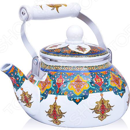 Чайник эмалированный Mayer&Boch MB-27980