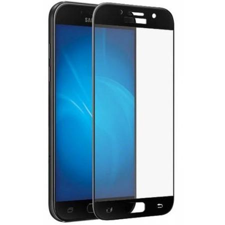 Стекло защитное 3D Media Gadget для Samsung Galaxy A3 2017