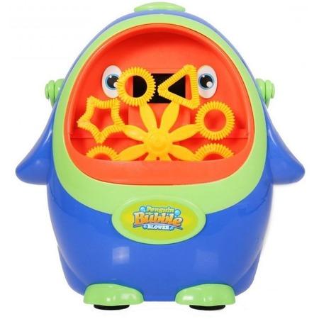 Купить Генератор мыльных пузырей Bradex DE-0470