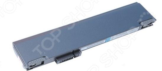 Аккумулятор для ноутбука Pitatel BT-352 аккумулятор для ноутбука hp compaq hstnn lb12 hstnn ib12 hstnn c02c hstnn ub12 hstnn ib27 nc4200 nc4400 tc4200 6cell tc4400 hstnn ib12