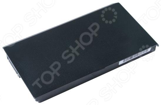 Аккумулятор для ноутбука Pitatel BT-132 для ноутбуков Asus F5/X50