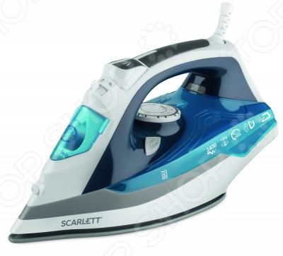 Утюг Scarlett SC-SI30P06 утюг scarlett sc si30p06