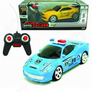 Машинка на радиоуправлении Yako «Драйв» Racing 1724303. В ассортименте