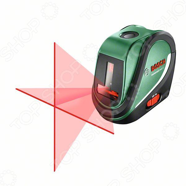 Нивелир лазерный Bosch UniversalLevel 2