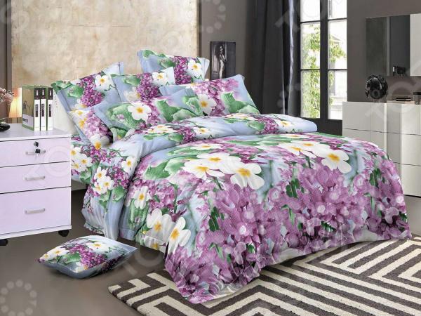 Zakazat.ru: Комплект постельного белья Cleo 189-PS. 2-спальный