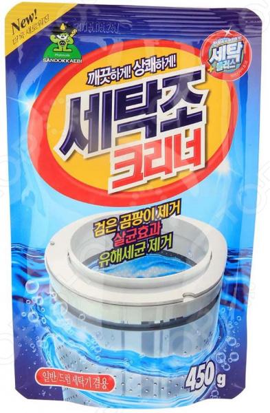 Очиститель для стиральных машин Sandokkaebi