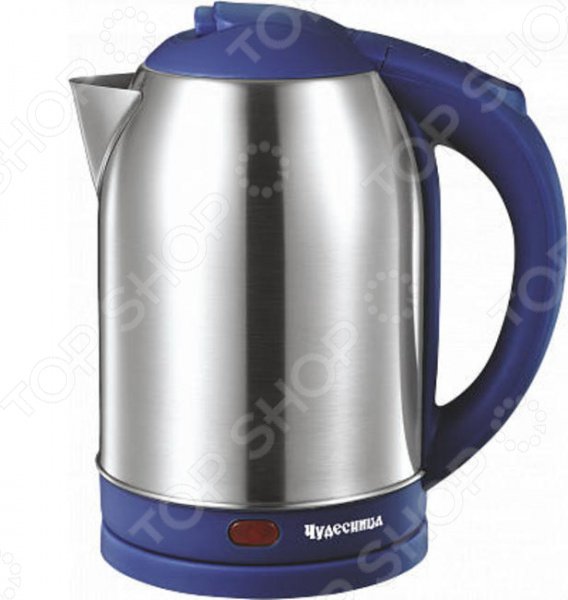 Чайник Чудесница ЭЧ-2028 электрический паяльник hakko fm 2028 1 t12 fx 951 iab001 fm 2028