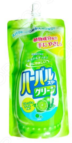 Средство для мытья посуды, овощей и фруктов Mitsuei 040634 средство для мытья посуды овощей и фруктов mitsuei 040313