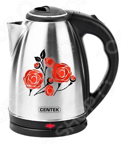 Чайник CT-1068 Rose