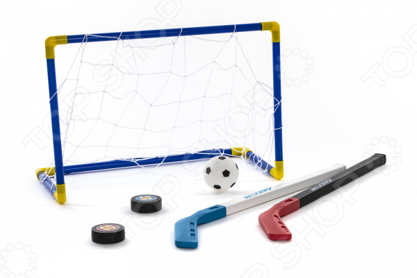 Набор игровой Bradex «Хоккейное настроение» игровой набор хоккей