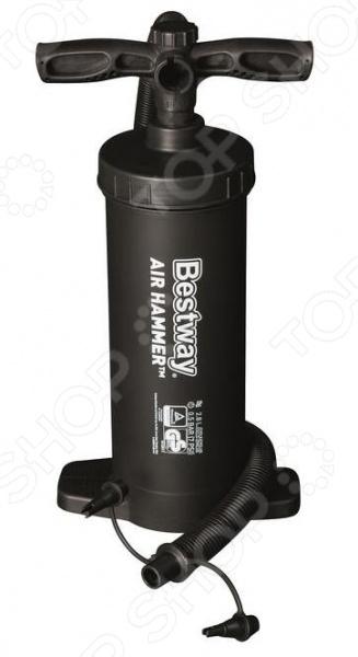 Насос ручной малый Bestway 62086 насос ручной bestway 62030 bag