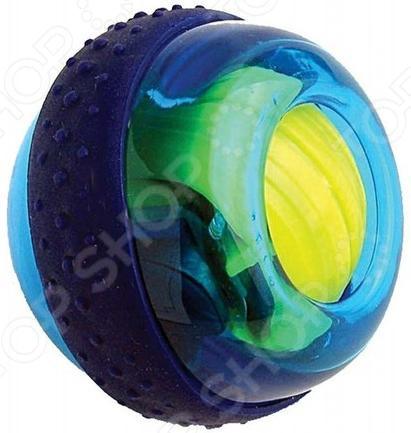 Эспандер кистевой Artist Power Ball эспандер кистевой power ball светящийся hg3239