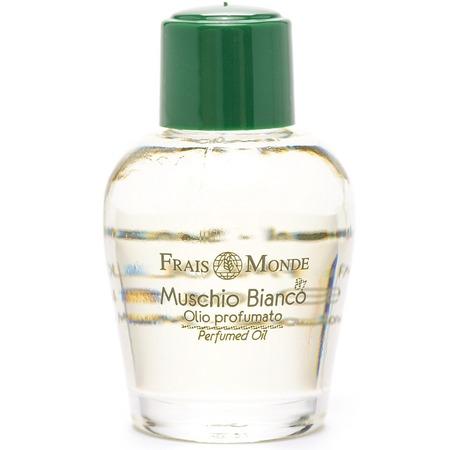 Купить Масло парфюмерное Frais Monde «Белый мускус», 12 мл