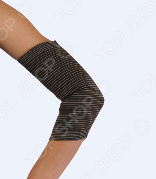 Наколенник-налокотник «Лето-Зима». В ассортименте наколенник магнитный bradex здоровые суставы