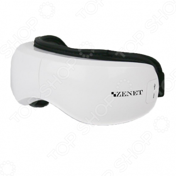 Массажер для глаз Zenet ZET-702 Массажер для глаз Zenet ZET-702 /