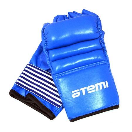 Купить Шингарты ATEMI PKP-451 синие