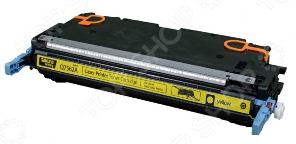 Картридж Sakura для HP Color LaserJet 2700/2700n/3000/3000n/3000dn/3000dtn ads 3000n