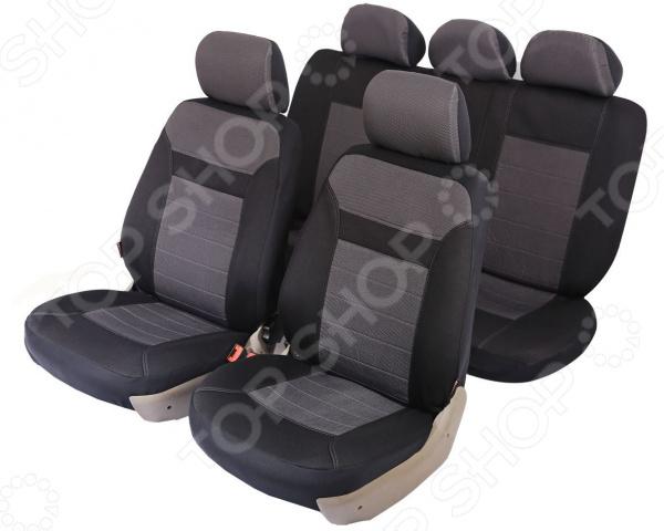 Набор чехлов для сидений Senator New York куплю чехлы на авто с орлами