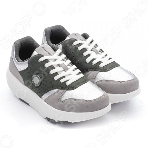 Универсальные кроссовки Walkmaxx «Стильный образ»