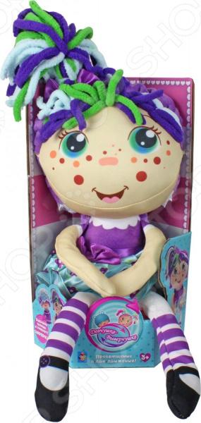 Плюшевая игрушка 1 Toy «Девчушка-вывернушка: Варюшка»