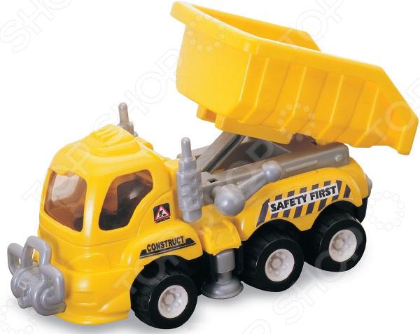Самосвал игрушечный Keenway Construction
