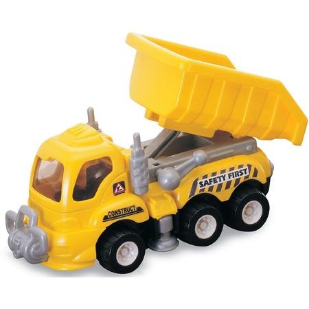 Купить Самосвал игрушечный Keenway Construction