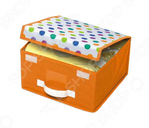 Коробка для хранения игрушек Cosatto «Кидс 11». В ассортименте