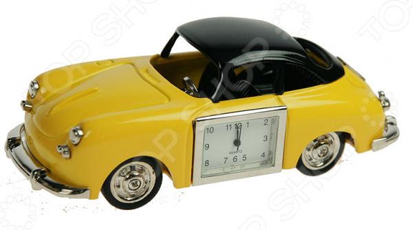 Часы настольные «Ретро автомобиль» 22422