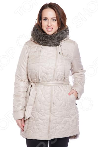 Пальто D`imma «Джессика». Цвет: бежевый d imma fashion studio плащ катрин бежевый
