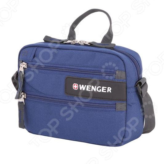 Сумка на плечо Wenger 1832343010