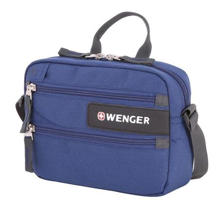 Купить Сумка на плечо Wenger 1832343010
