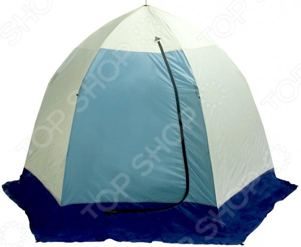 Палатка СТЭК Elite 4 брезентовая. В ассортименте