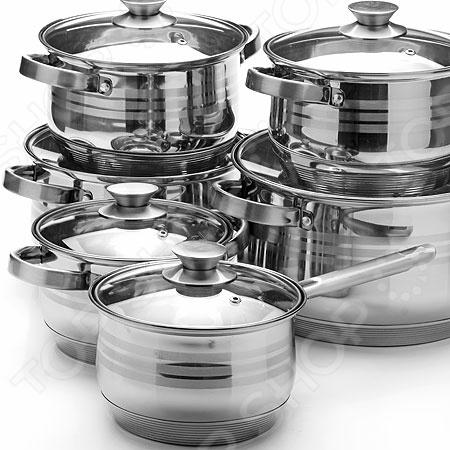 Набор посуды Mayer&Boch MB-26044 1