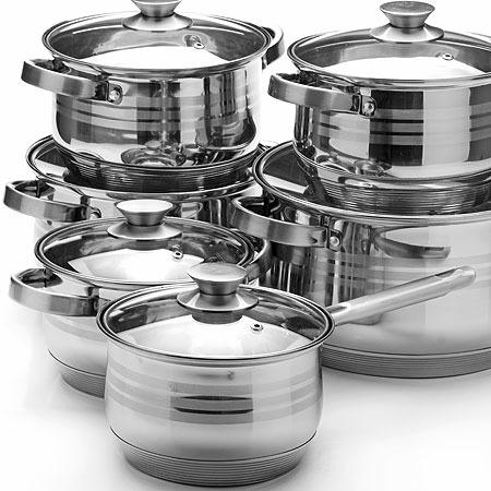 Купить Набор посуды Mayer&Boch MB-26044