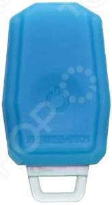 Брелок светодиодный Swiss+Tech Micro-LightIce фонарик брелок swiss tech carabiner flashlight with bottle opener
