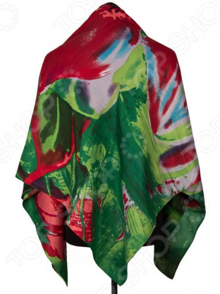 Платок Bona Ventura PL.XL-SH.Pr.5_1 недорогой платок на шею для женщин