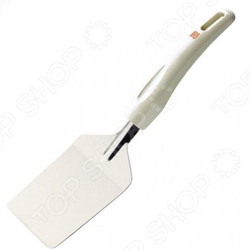 Лопатка кулинарная IRIS Barcelona 1721250 ножницы кухонные iris barcelona 1721226