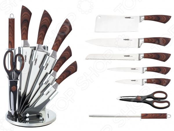 Zakazat.ru: Набор ножей Winner WR-7352