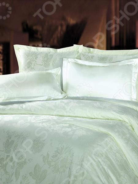 Комплект постельного белья Mona Liza Пион. 2-спальный