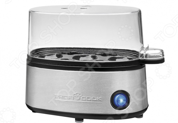 Яйцеварка Profi Cook PC-EK 1124 яйцеварка profi cook pc ek 1139