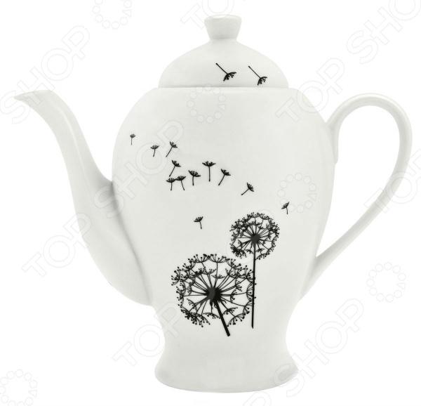 Чайник заварочный Esprado Viente
