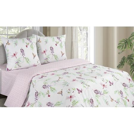 Купить Комплект постельного белья Ecotex «Поэтика. Чио-Рио»