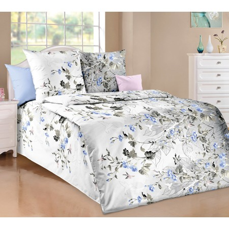 Купить Комплект постельного белья ТексДизайн «Весенняя пора»