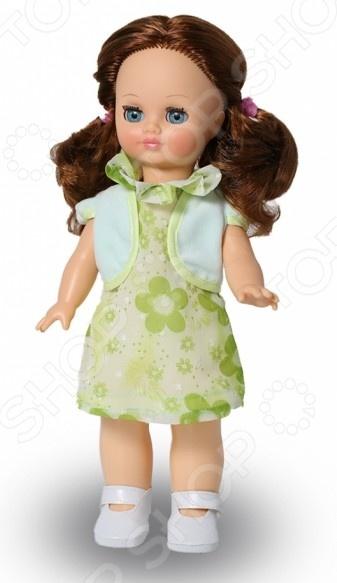 Кукла интерактивная Весна «Элла 3» весна кукла элла весна 35см озвученная